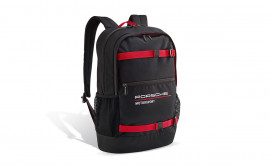 Motorsports Collection Fanwear Backpack