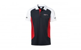 Porsche Motorsport Men's Polo Shirt