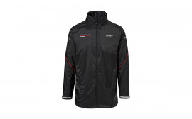 Motorsports Collection Black Unisex Jacket