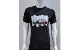 911 Evolution T-Shirt  [Gray]