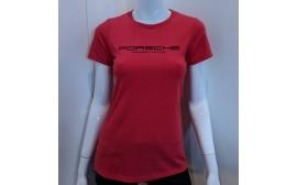 Ladies' PORSH-AHH T-Shirt