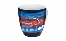 Porsche Limited Edition Martini Racing Collector's Cup No. 20