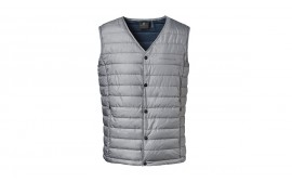 Porsche Urban Explorer Men's Quilted Vest