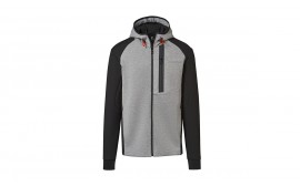Porsche Urban Explorer Men's Sweat Jacket