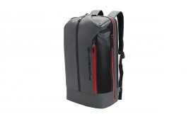 Porsche Urban Explorer 2-in-1 Travel Bag