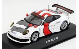 Porsche 911 Carrera GT3 RSR 1:43*