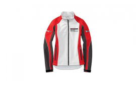 Porsche Ladies Motorsport Softshell Jacket