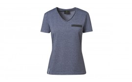 Porsche 911 Women's Grey T-Shirt