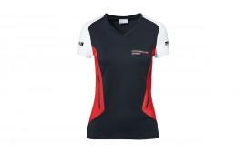 Porsche Motorsport Women's T-shirt