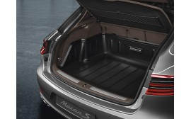 Porsche Macan Mat and Liner Bundle - High side
