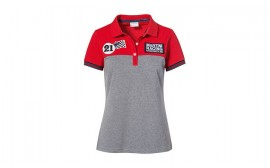 Porsche Women's Martini Racing Polo