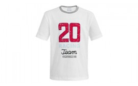 Porsche Children's Porsche Racing T-Shirt