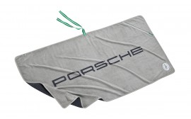 Porsche RS 2.7 Beach Towel