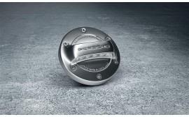 Porsche Fuel tank Cap Aluminum