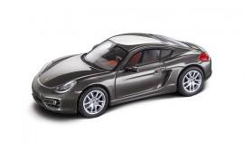 Porsche MODEL CAR CAYMAN 1:43