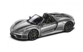 Porsche 918 Spyder 1:43