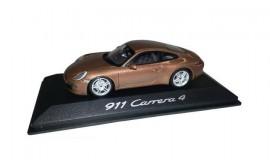Porsche MODEL CAR CARRERA 4 911 1:43