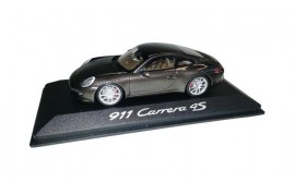 Porsche MODEL CAR CARRERA 4S 911 1:43