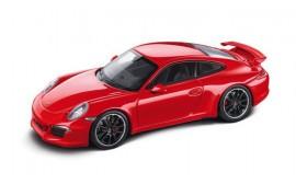 "Porsche 911 Carrera S ""Aerokit Cup"""