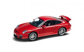 Porsche MODEL CAR 911 GT3 2ND GENERATION