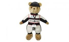 Porsche Motorsport bear