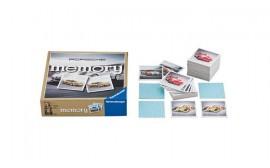 Porsche Memory Game - Ravensburger