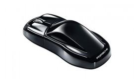 Porsche Computer Mouse: Black