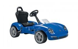 Porsche 911 Pedal Car- Blue