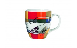 Porsche 1968 Collectors Cup Coffee Mug