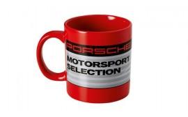 Porsche Motorsport Mug