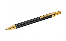 Porsche Ballpoint Pen Gold Edition