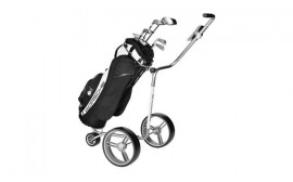Porsche Golf trolley
