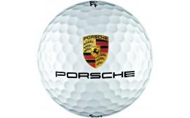 Porsche GOLF BALL SET
