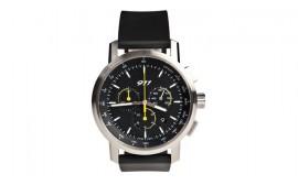 Porsche 911 Classic Chronograph Watch, Rubber