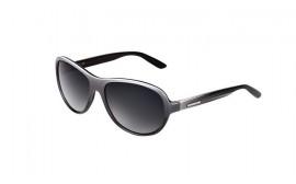 Porsche Women's Sunglasses, Gray