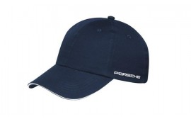 Porsche Baseball Cap - Navy Blue