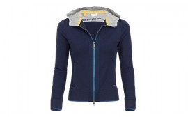 Porsche Ladies 911 Sweat Jacket