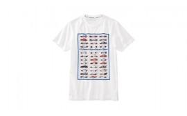 """Porsche """"A Tribute to Porsche"""" T-Shirt"""