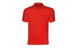 Porsche Classic Polo: Red