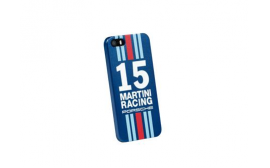Porsche Martini Racing iPhone 5/5S Case