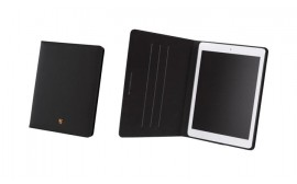 Porsche Case for iPad Air with Stand Function