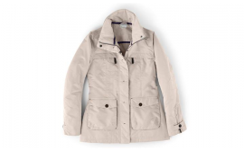 Porsche Ladies Metropolitan Jacket