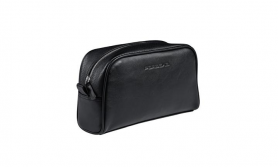 Sport Seat Leather Washbag