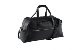 Sport Seat Leather Weekender