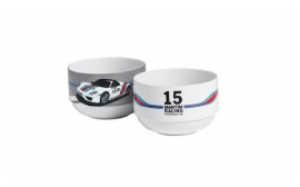 Porsche Martini Racing Bowls