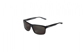 Porsche Men's Sunglasses, Gray/Black