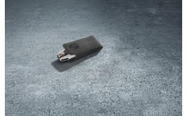 Porsche Alcantara Key Case