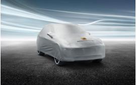 Porsche Macan Outdoor Car Cover