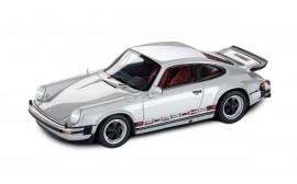 Porsche 1:43 911 TURBO MODEL CAR