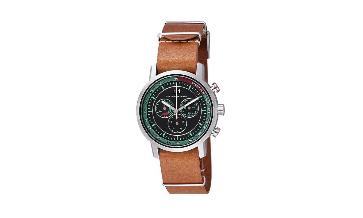 Porsche Classic Chronograph Watch